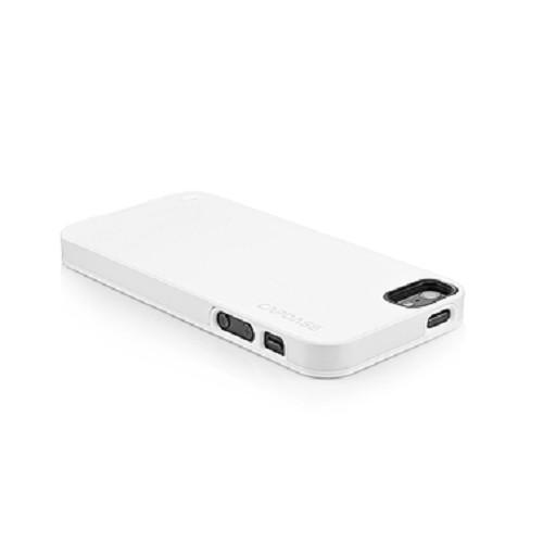 CAPDASE Alumor Jacket [MTIH5-5122] - White - Casing Handphone / Case